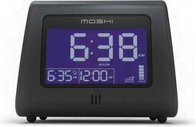 Voice Control Interactive Digital Clock Radio