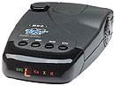 Express 920 Radar Detector