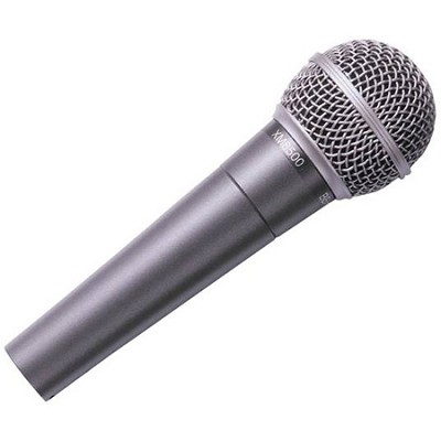 XM8500 - Dynamic Microphone, Cardioid