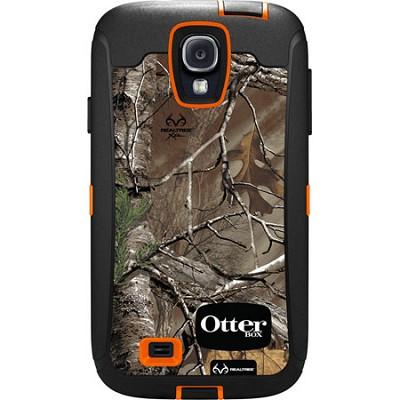 OB Samsung Galaxy S4 Defender - Realtree Xtra
