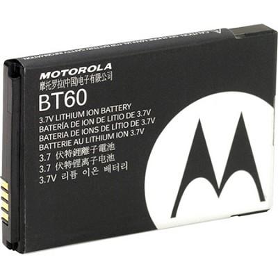 HKNN4014A CLP Series Standard Capacity Li-Ion Battery 1130 mAH