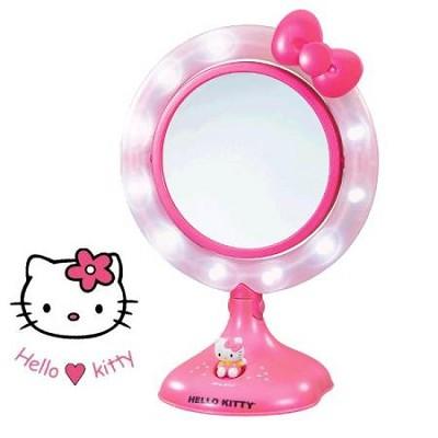 KT3020 Lighted Make-Up Mirror