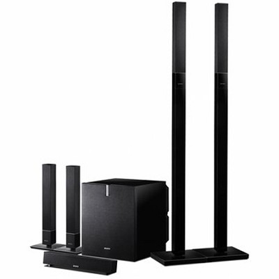 SAVS310 - Home Theater System