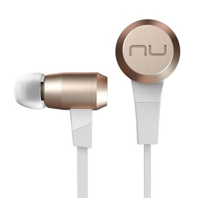 Superior Sounding Wireless Bluetooth Earphones - BE6 (Gold)