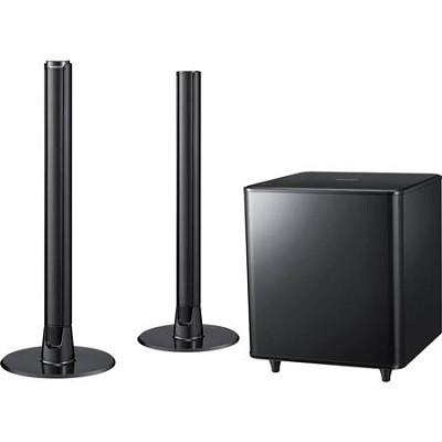 HW-E550 Home Theater Air Track Soundbar (Black)