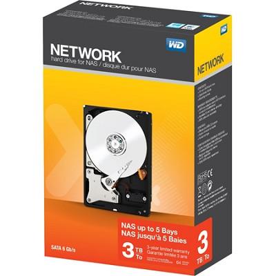 3TB Network NAS Hard Drive