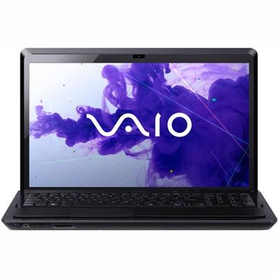 VAIO - VPCF232FX - 16.4 Inch Laptop Full HD Core i7-2670QM Processor (Black)