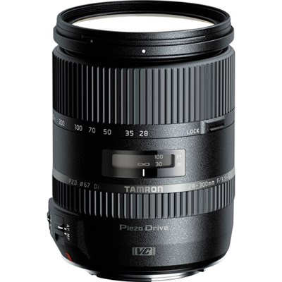 28-300mm F/3.5-6.3 Di VC PZD Lens for Sony - Refurbished