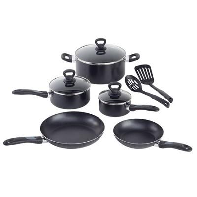 Mirro 10-piece Nonstick Cookware Set