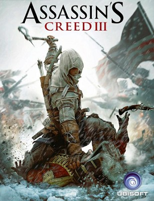 Assasins Creed III for PC Download Code