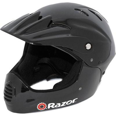 Razor Full Face Helmet         OPEN BOX