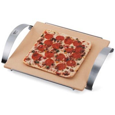 (6430) Weber Style Pizza Stone