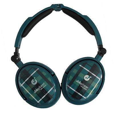 XNC230G Extreme Foldable ANC Headphone (Green)