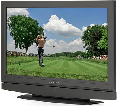 242T - 42` HD integrated Flat panel LCD Television