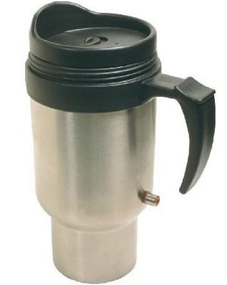 Cafe Travel XL Mug by Wagan
