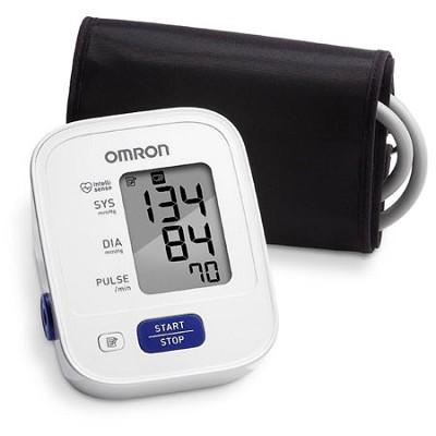 3 Series Upper Arm Blood Pressure Monitor - BP710N