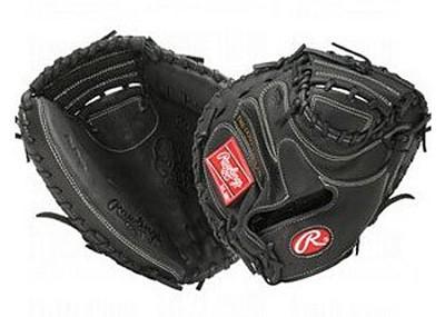 Gold Glove Gamer 32.5 inch Catchers Baseball Glove