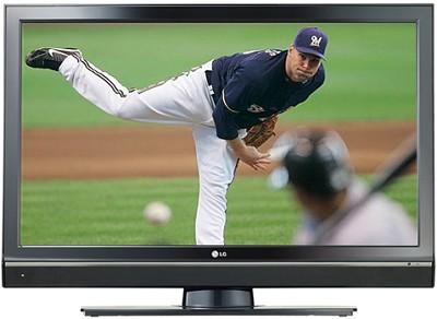 37LB5D - 37` High-definition 1080p LCD TV - REFURBISHED