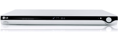 DN788 - Progressive Scan DVD Player w/ 1080i upconverting HDMI output