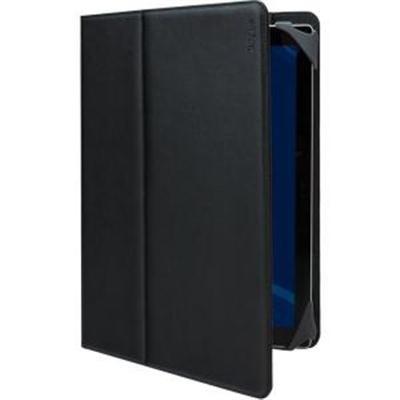 Fit n Grip Univ Tablet Case Bk