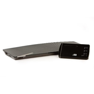 TV Placeshifting, Digital Video Recording, Internet Video Playback, 500GB
