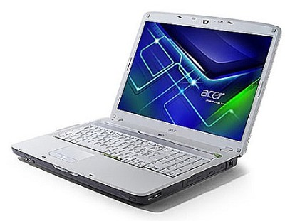 Aspire 7720 17-inch Notebook PC (6307) - OPEN BOX