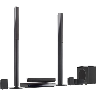 SC-BT730 Blu-ray Disc Home Theater System - REFURBISHED