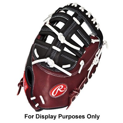GGTML-RH - Gold Glove Legend 12 inch First Base Left Handed Baseball Glove