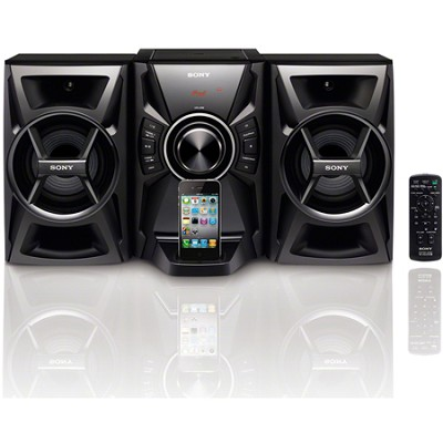 MHCEC609IP - Mini Hi-Fi Music System