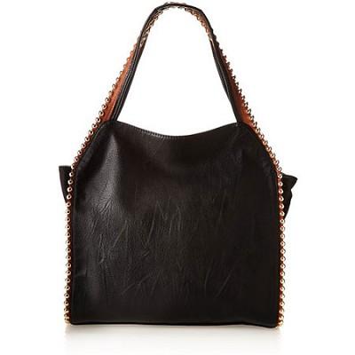 Grayson Shoulder Bag - Black