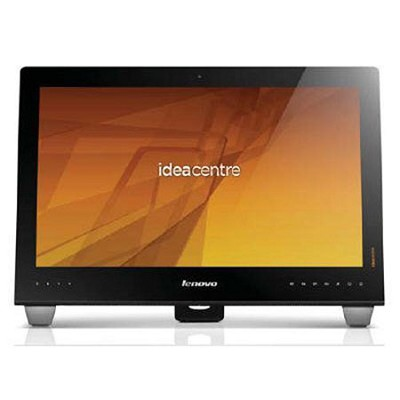 Idea Centre B540 23-Inch Touch All-In-One PC - Intel i3 - 3240 3.4 GHz Processor