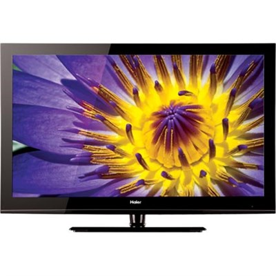 LE32N1620 32` Class 720p ultra-slim LED HDTV with WiFi, Net Connect - OPEN BOX