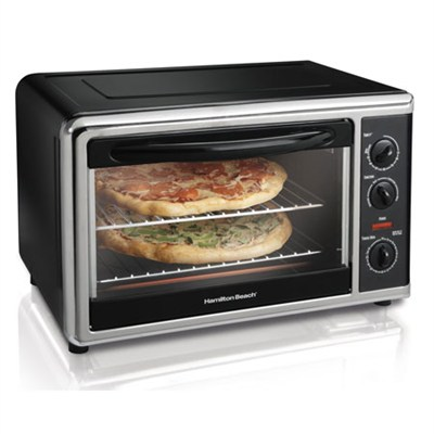 Countertop Oven with Convection and Rotisserie (31121A)