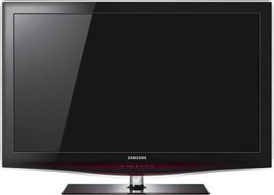LN46B630 - 46` High-definition 1080p 120Hz LCD TV