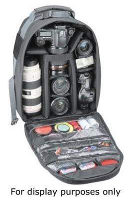 Adventure 75 SLR Photo Backpack (Black)