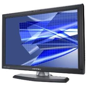 HG-281DPB 28` Widescreen LCD Monitor w/ HDMI