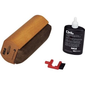 RD1006 D4+ Vinyl Record Cleaning Fluid System