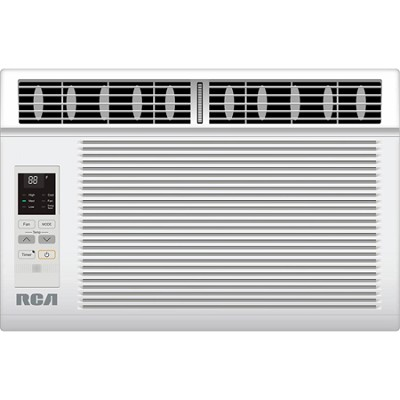 RACE1202E Energy Star 12000 BTU Window Air Conditioner with Remote, 115-volt