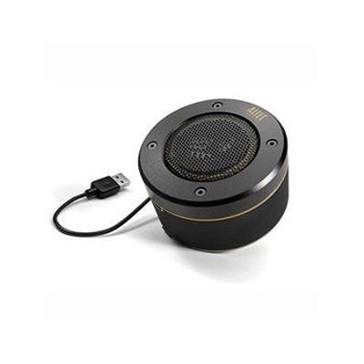 IML237CLR Orbit USB Notebook/Netbook Speaker - OPEN BOX