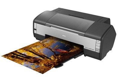 Stylus 1400 Wide-format Photo Printer