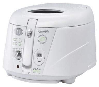 D895UX 1.5-LB Roto Deep Fryer