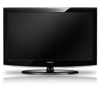 LN32A450 - 32` high-definition LCD TV - OPEN BOX