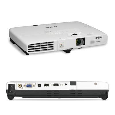 PowerLite 1771W 3000 Lumens Multimedia Projector - V11H477020