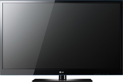 60PK550 60-Inch 1080p 600Hz Refresh Rate Plasma HDTV - OPEN BOX
