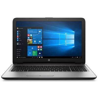 15-ay010nr Intel Pentium N3710 4GB DDR3L 15.6` Notebook