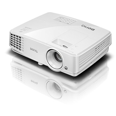 MW526 WXGA 3200 Lumens 3D Ready Projector with HDMI 1.4A - Factory Refurbished