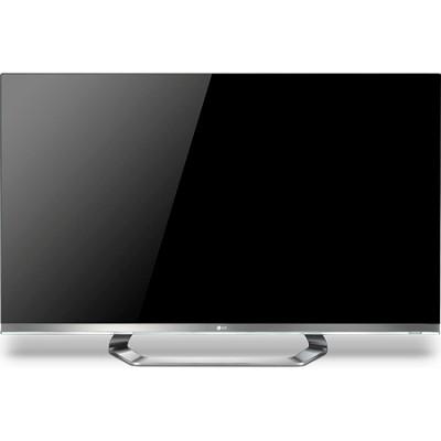 47LM8600 47` 1080p 240Hz LED Plus LCD Dual Core Smart HD TV Cinema 3D - OPEN BOX