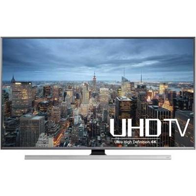 UN65JU7100 - 65-Inch 4K 120hz Ultra HD Smart 3D LED HDTV - OPEN BOX