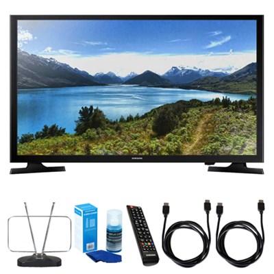 32` 720p LED TV-UN32J4000 w/ TV Cut the Cord Bundle