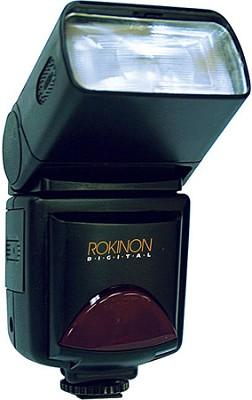 D900AF-OP - TTL AF Zoom  Camera Flash for Olympus Evolt E3/E510/E520/E620 DSLR